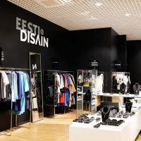 Kaubamaja eesti disain