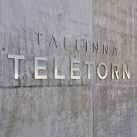 Tallinna teletorni freestähed